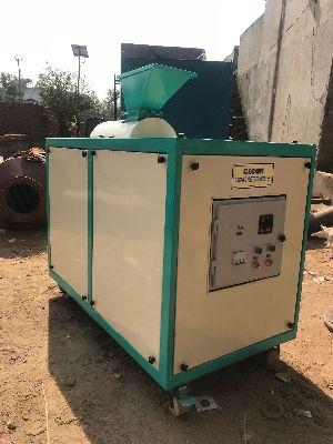 Organic Composting Plant 01
