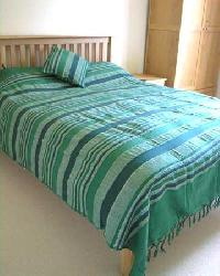 Cotton Kerala Bed Covers