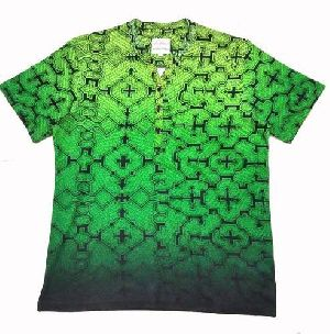 Digital Printed T-Shirts
