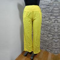 Ryon Plain Dye Pant
