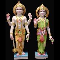 Laxmi Narayan Statue