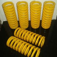 Heavy Load Die Springs