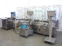pharmaceuticals processing machinery