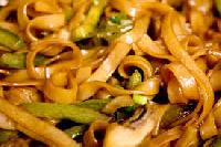 Thai Flat Rice Noodles