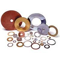 Metallic Washer