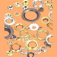 Stainless Steel Pressed Parts
