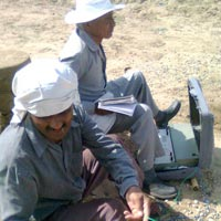 Groundwater Investigation And Development