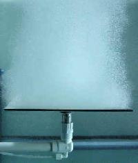 bubble diffuser
