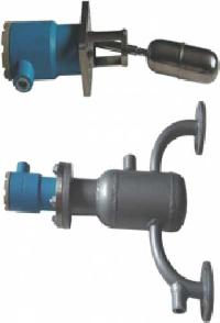 Side Mounted Liquid Level Switch