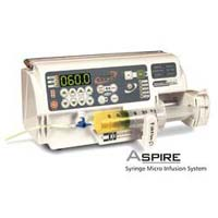 Syringe Pump - Manufacturers, Suppliers & Exporters in India