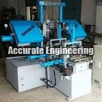 Fully Automatic Bandsaw Machine 01