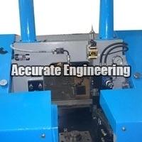 Special purpose Bandsaw Machine