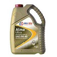 Alma Ultra Engine Oil