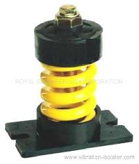 Free Standing Compression Spring Vibration Isolator