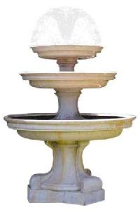 Frp Fountain