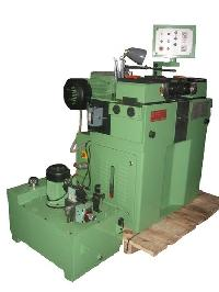 TFM-15 Hydraulic Thread Rolling Machine