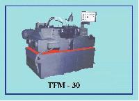 Tfm-30 Hydraulic Thread Rolling Machine