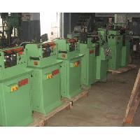 TFM Manual Thread Rolling Machine