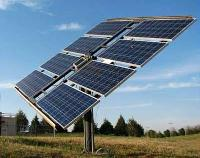 Solar Power Turnkey Projects