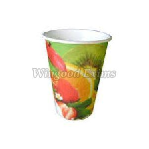 Juice Paper Glass