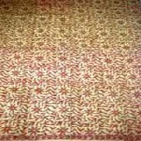Chikan Cotton Sarees