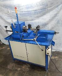 Turning & Cutting Machine