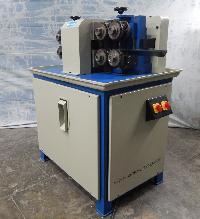 Wood Rod Rounding Machine - Semi Automatic