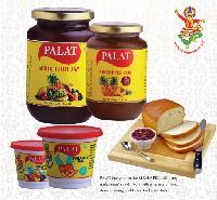 Pinapple Jam