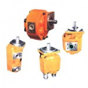 Gear Pumps Oil Pumps