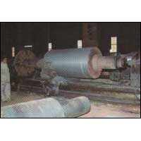 Sugar Mill Rollers