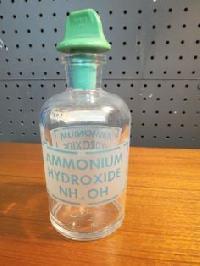 Liquor Ammonia Ammonium Hydroxide