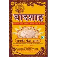 Baadshah Wheat Flour (10 Kg)