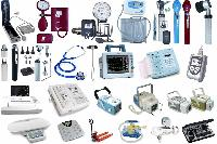 cardiac equipment