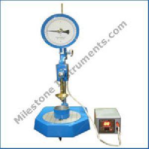 Cone Penetrometer Method