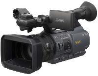 Sony Professional Camera