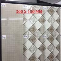 Ceramic Kitchen Digital Tiles