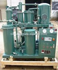 Oil Cleaning System
