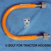 Tractor Housing U Bolts