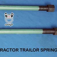 Tractor Trailer Spring U Bolts