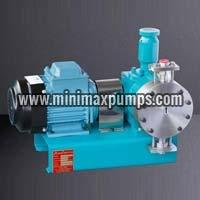 Mechanically Actuated Diaphragm Pump (MDP-10)