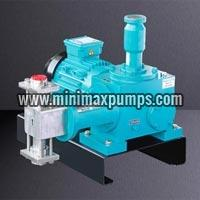 Plunger Type Pump (MP-20)