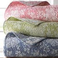 Kantha Cotton Handmade Quilt