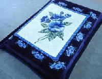 Polyester Blanket Hot Sell Design
