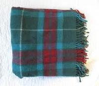 Woolen Designer Blanket