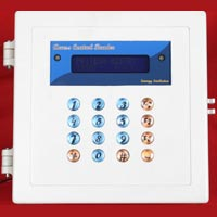 Access Control Attendance System