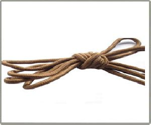 Round Braided Shoe Laces