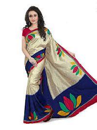 Artificial Silk Sarees