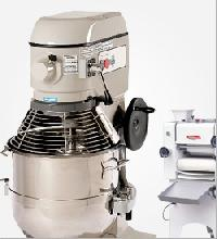 Electric Baking Machine