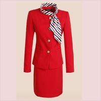 air hostess work wear