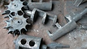 Stainless Steel Sand Casting Parts